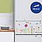 Sticker vitres Poucette