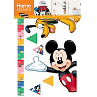 Sticker Disney Mickey toise