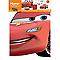 Sticker Disney Cars face