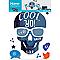 Sticker Skull cool
