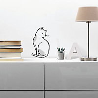 Stickers Le Chat