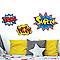 Stickers Kids words 24 x 36 cm