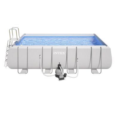 piscine tubulaire 4 57 x 2 74m