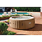 Spa gonflable Purespa LED 4 places