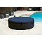 Spa gonflable Intex Pure Spa Bulles LED  4 places