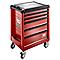 Servante à outils Facom ROLL 6XL + accessoires