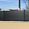 Poteau Pmex 180 x h.95 cm