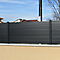 Panneau de clôture Pmex 180 x h.90 cm