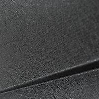 Kit 10 lames de bardage acier Latteo et accessoires