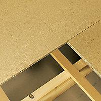 Dalle d'agencement 184 x 66 cm ep. 19 mm