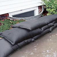 6 sacs anti inondation Quickdam Flood Bags
