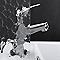 Verre Diamante imprimé 21 5mm, le m²