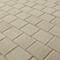 Pavette sablée pierre 12 x 12 cm , ép.4 cm