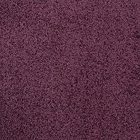Moquette violette Matisse 4m.