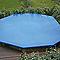 Couverture opaque Igloo pour piscine hors sol (vendu au m²)