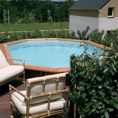 liner uni pour picine hors sol castorama. Black Bedroom Furniture Sets. Home Design Ideas