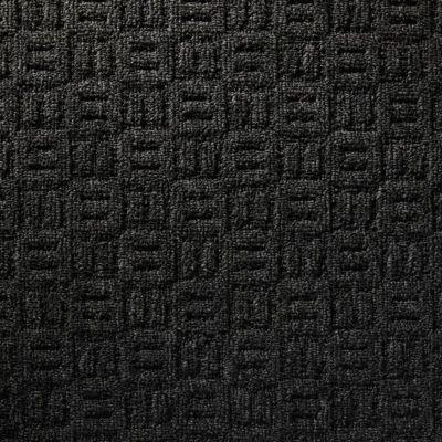 moquette noire harmony 4 m castorama. Black Bedroom Furniture Sets. Home Design Ideas