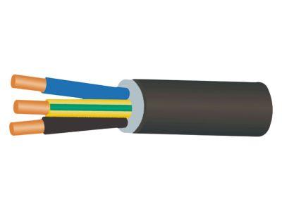 C ble 3x6 mm u1000r2v la coupe castorama - Cable electrique 6mm2 ...