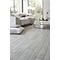 Revêtement sol PVC Funtex Playa blanc 4 m (vendu à la coupe)