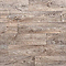 Revêtement sol PVC Funtex Factory pécan 4 m (vendu à la coupe)