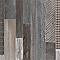 Revêtement sol PVC Texline Westwood gris 4m (vendu à la coupe)