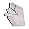 Marbre blanc de Carrare, multiformat, ép.2 cm