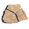 Calcaire de l'Yonne, ép.30/40 mm