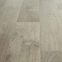 Revêtement sol PVC Texline timber light 4m (vendu à la coupe)