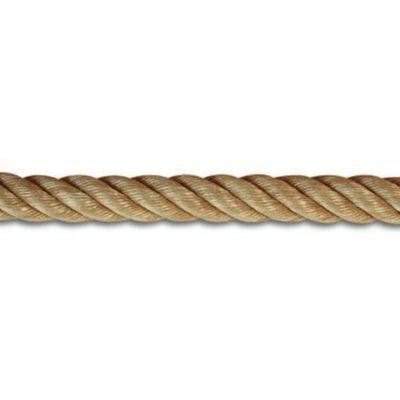 Corde De Rampe 32mm Polypropylène Diall Au Mètre Sep32be Castorama
