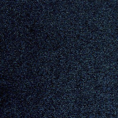 moquette velours bleu nuit baly 4 m castorama