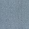 Moquette velours gris Baly 4m