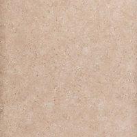 Revêtement sol PVC Pluton uni beige 4m (vendu au m²)