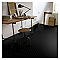 Revêtement sol PVC Authentic Pastille noir 2m (vendu au m²)