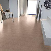 Revêtement sol PVC Authentic Sahara lignt beige 2m (vendu au m²)
