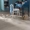 Revêtement sol PVC Design Oak beige 4m (vendu à la coupe)