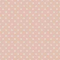 Revêtement sol PVC Exclusive Star rose poudre 4 m (vendu à la coupe)