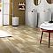 Revêtement sol PVC Exclusive Patchwood beige 3m (vendu à la coupe)