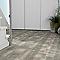Revêtement sol PVC Exclusive Patchwood gris 3m (vendu à la coupe)
