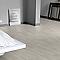 Revêtement sol PVC Gea Essentials gris clair 3m (vendu à la coupe)