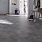 Revêtement sol PVC Kiruma gris 4m (vendu au m²)