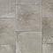Carrelage sol gris 50 x 50 cm Terk8 (vendu au carton)