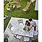 Pavé BLOOMA Antinéa ton pierre 13,3 x 13,3 cm, ép.5 cm