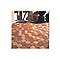 Pavé Blooma Antinéa nuancé clair 10 x 10 cm, ép.3,7 cm