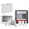 Système d'alarme maison DIAGRAL + Box alerte et pilotage