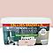 Peinture multi-supports cuisine/sdb litchi satin 2,5L+20%