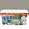 Peinture multi-supports cuisine/sdb noix brésil sat 2,5L+20%