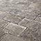 Pavé Contemporain gris 16 x 24 cm, ép.6,3 cm