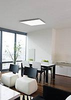 Panneau LED Loura RVBW 45 x 45 cm