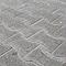 Pavé de jardin H 6 gris
