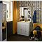 Colonne de salle de bains blanc Cooke&Lewis Atrato 35 cm